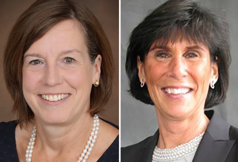 Terri Johnson and Sandy Tassinari join growing RLE business