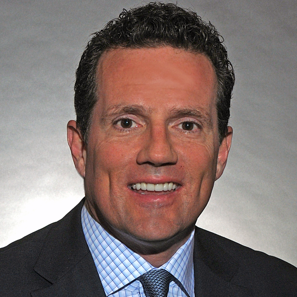 Tod Ruble - Chief Executive Officer