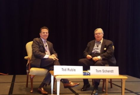 SPARK Forum: Loan defaults a hot topic