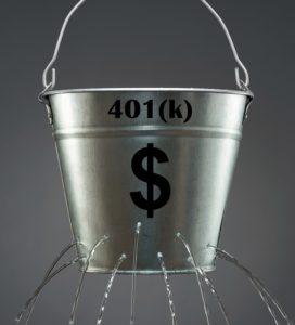 401(k) Bucket