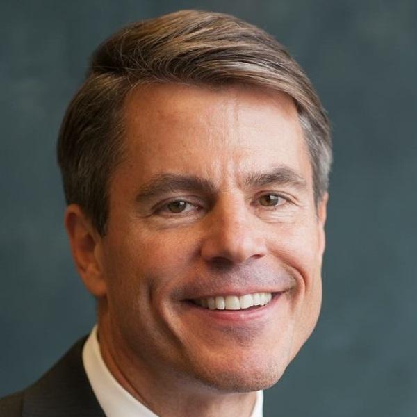 Mark Herman - President
