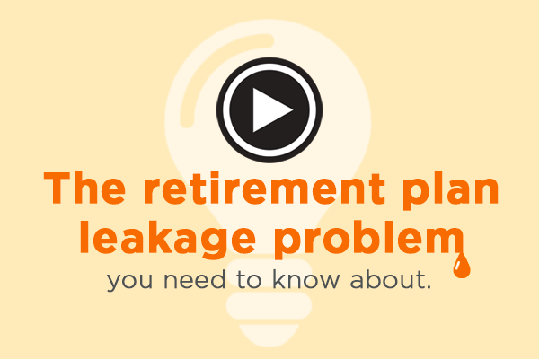 Hiding in Plain Sight – The Threat to Retirement Readiness