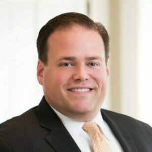 Bradford Campbell - Strategic Advisor