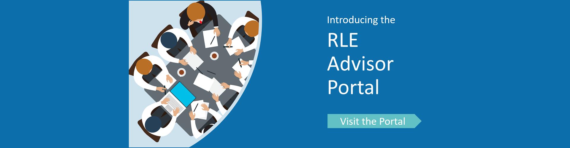 Advisor Portal