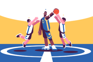 March Madness and the Road to Retirement